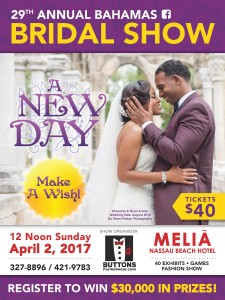 2017 Bridal Show Poster Couple HR