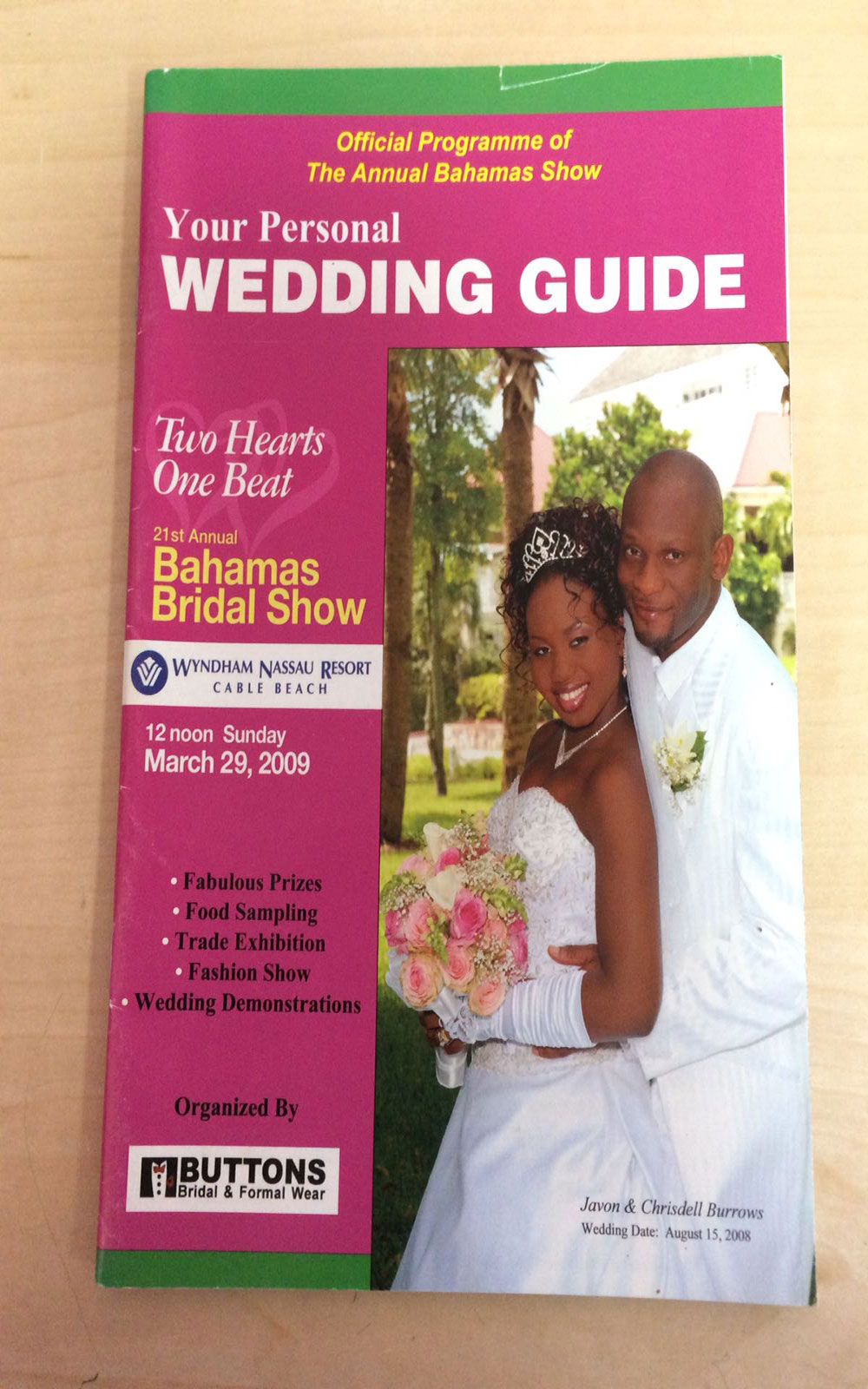 The Wedding Guide 2009