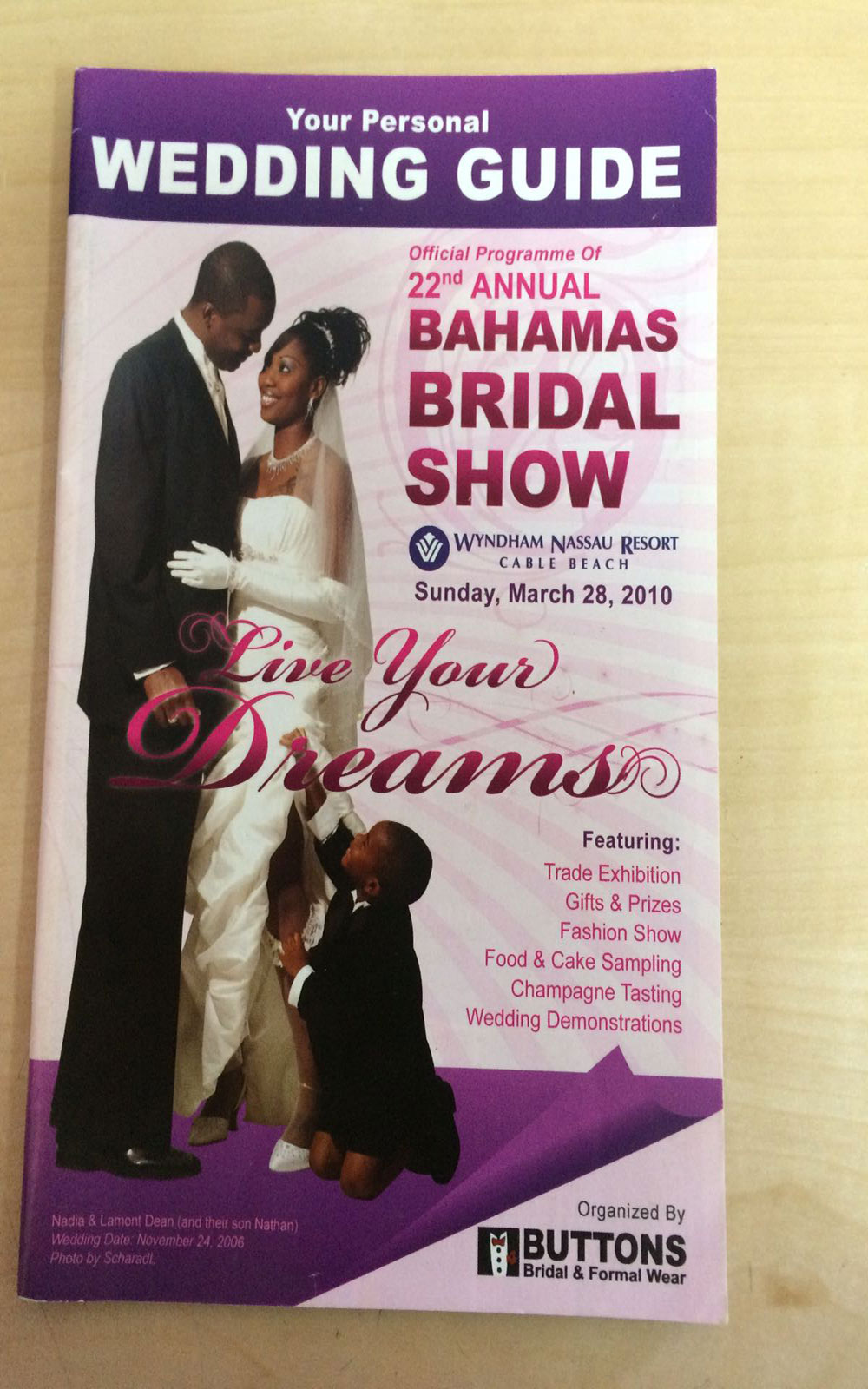 The Wedding Guide 2010
