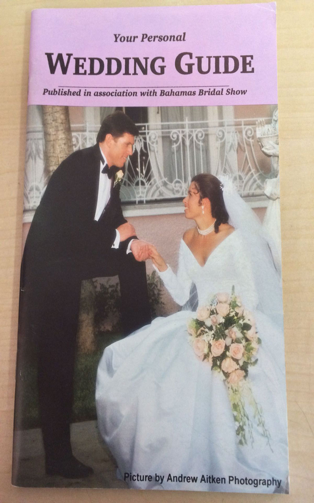 The Wedding Guide 1996