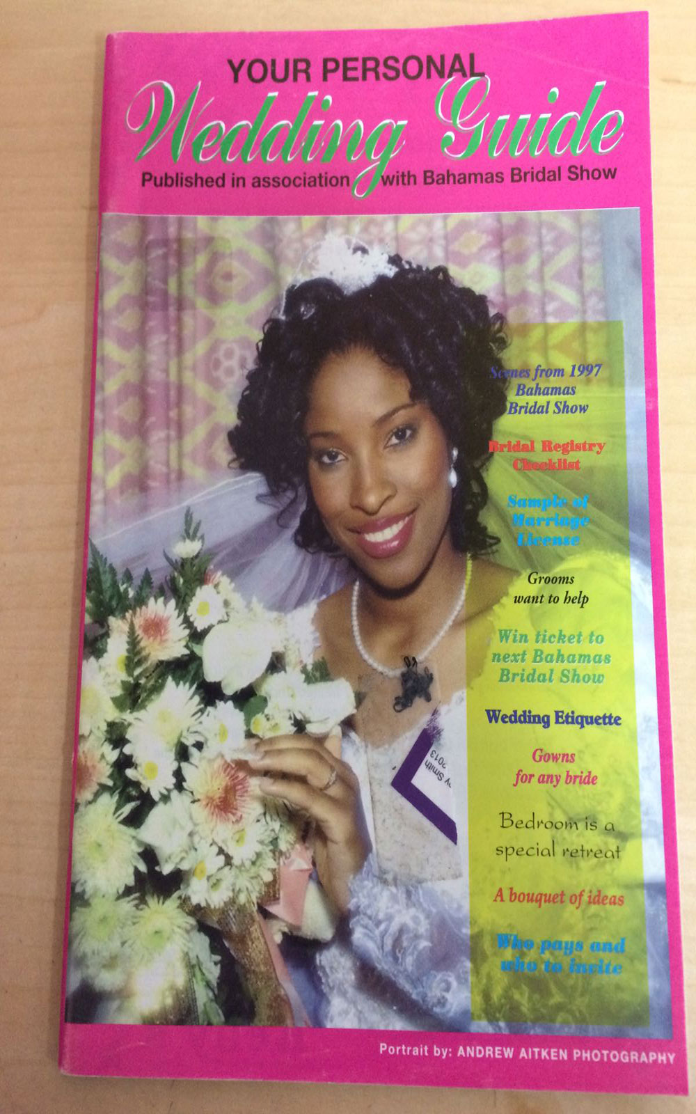 The Wedding Guide 1997