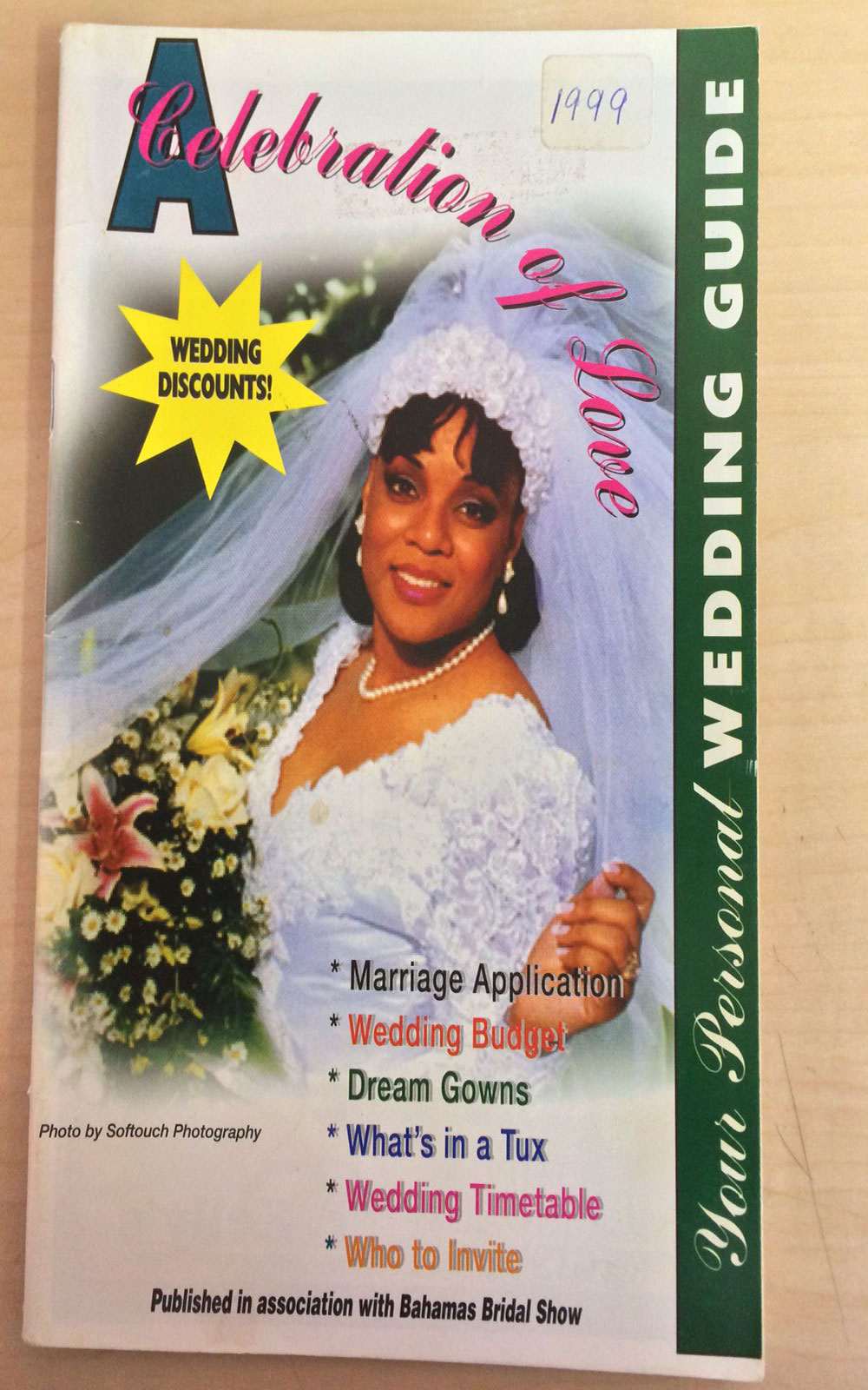 The Wedding Guide 1999-2000